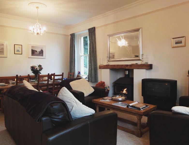 Vine House - Image 1 - Thurlestone - rentals