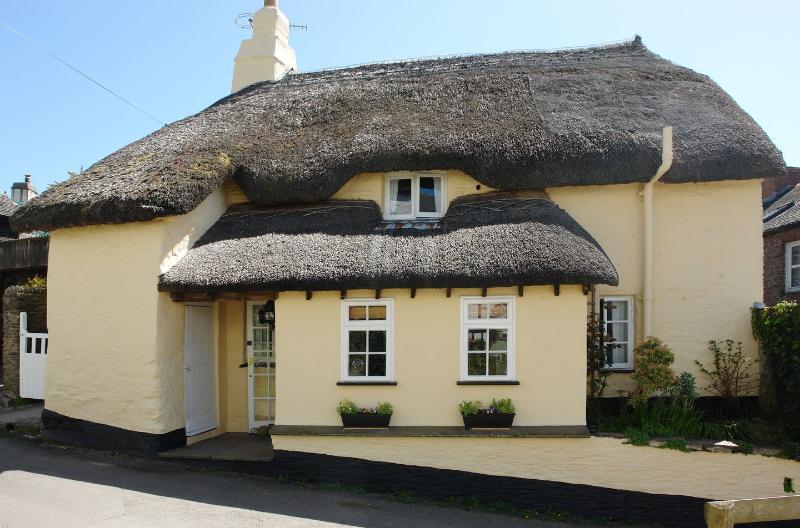 Valley Cottage - Image 1 - Slapton - rentals