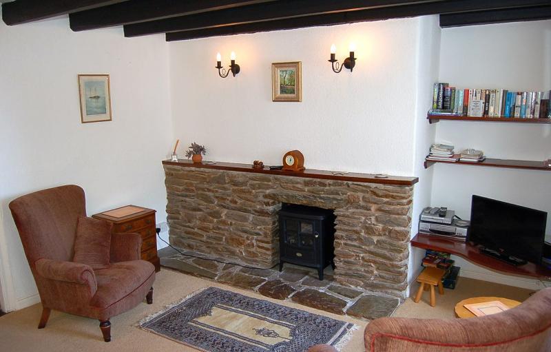 Vine Cottage - Image 1 - Kingsbridge - rentals