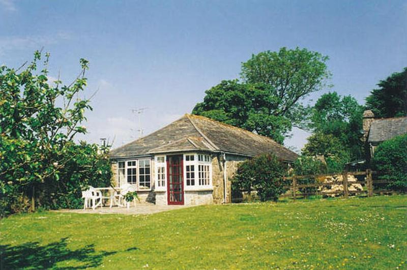 Tumrose Cottage - Image 1 - Bodmin - rentals