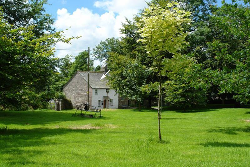 Churchgate Cottage - Image 1 - Bodmin - rentals