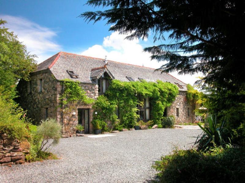 Merryfield Manor - Image 1 - Liskeard - rentals