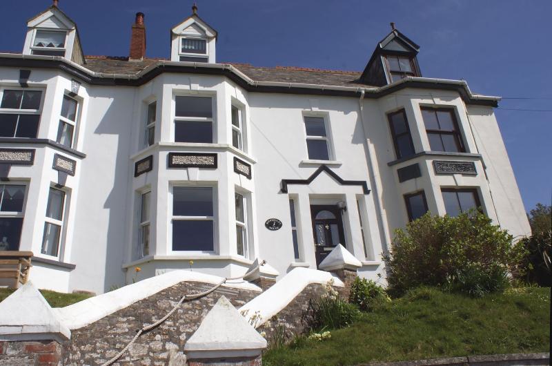 Heightley House - Image 1 - Trebarwith Strand - rentals