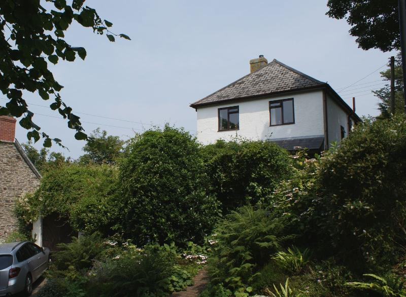 Camellia House - Image 1 - Boscastle - rentals