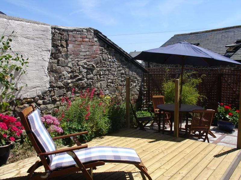 Millers Cottage - Image 1 - Bude - rentals