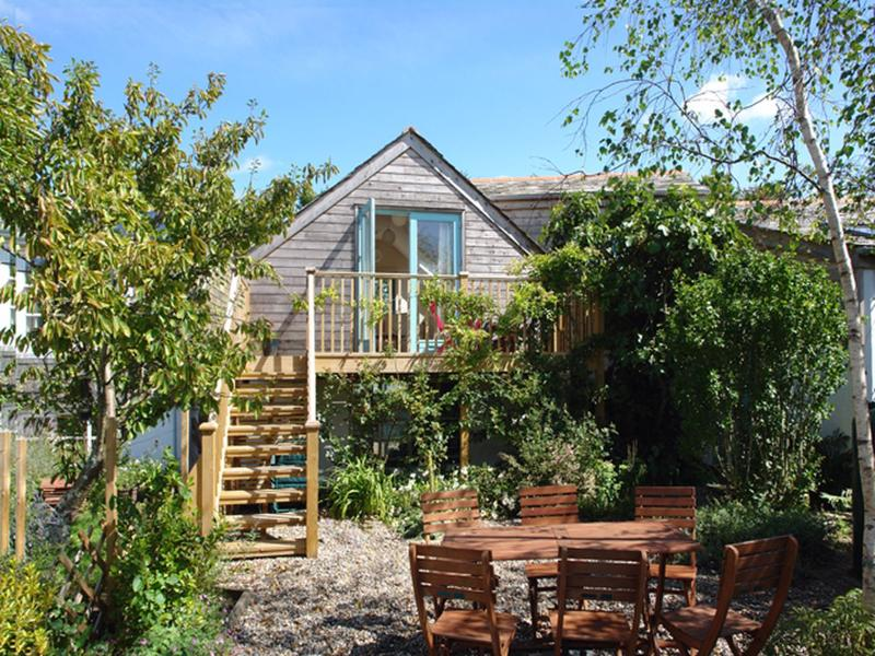 Figtree Cottage - Image 1 - Wadebridge - rentals