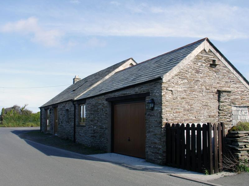 The Old Smithy - Image 1 - Tintagel - rentals