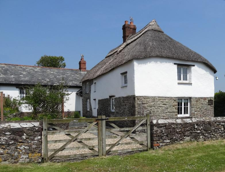 Woolley Cottage - Image 1 - Bude - rentals