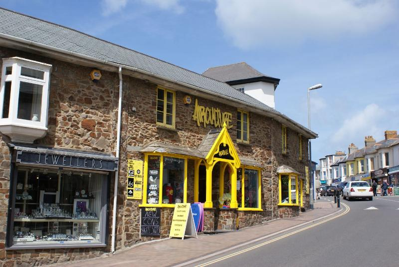 The Workshop - Image 1 - Bude - rentals