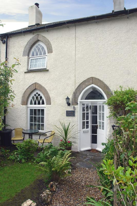 Destiny Cottage - Image 1 - Boscastle - rentals