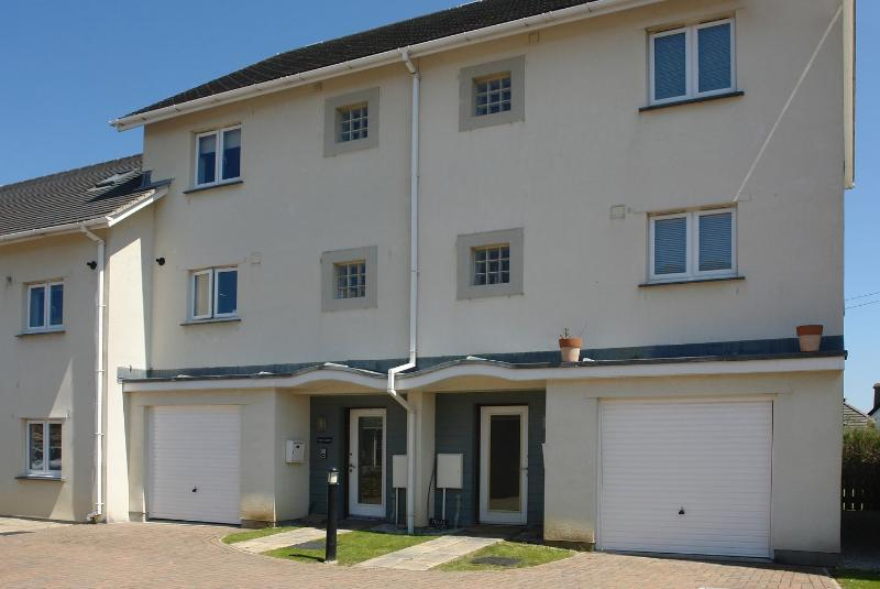 The Loft - Image 1 - Bude - rentals
