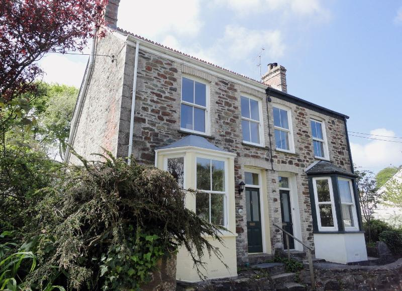 2 Water Lane - Image 1 - Cornwall - rentals