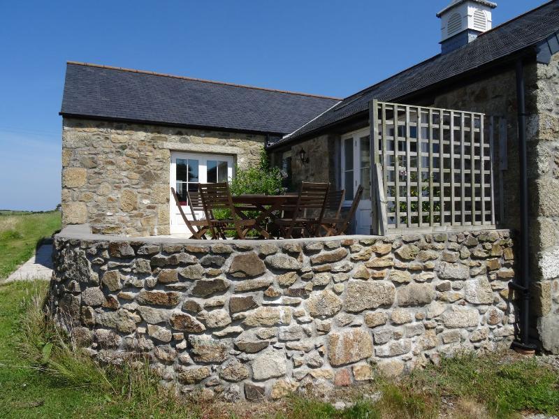 Clock Cottage - Image 1 - Leedstown - rentals