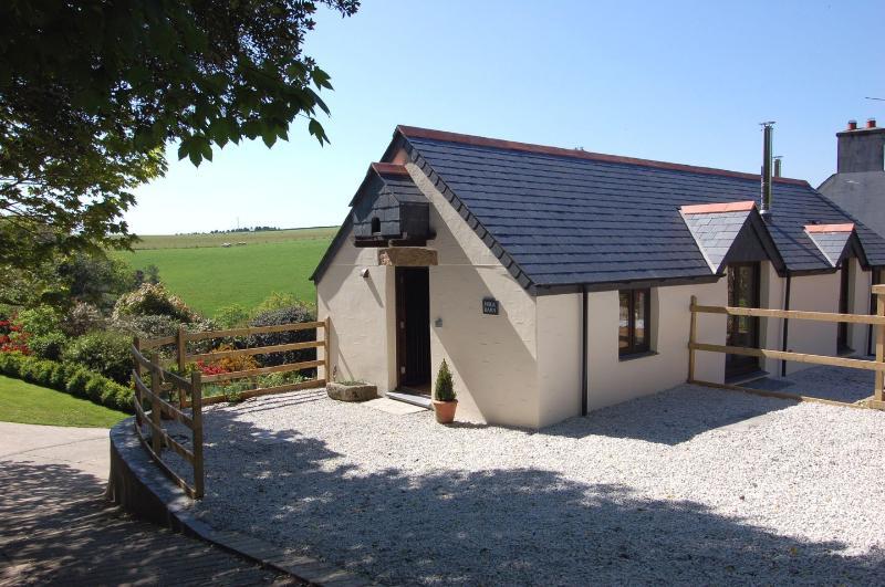 Hole Barn - Image 1 - Liskeard - rentals