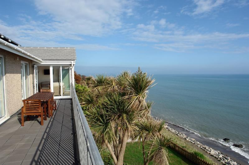 Beach Belle - Image 1 - Downderry - rentals