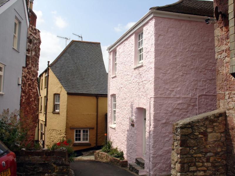 Rose Cottage - Image 1 - Kingsand - rentals