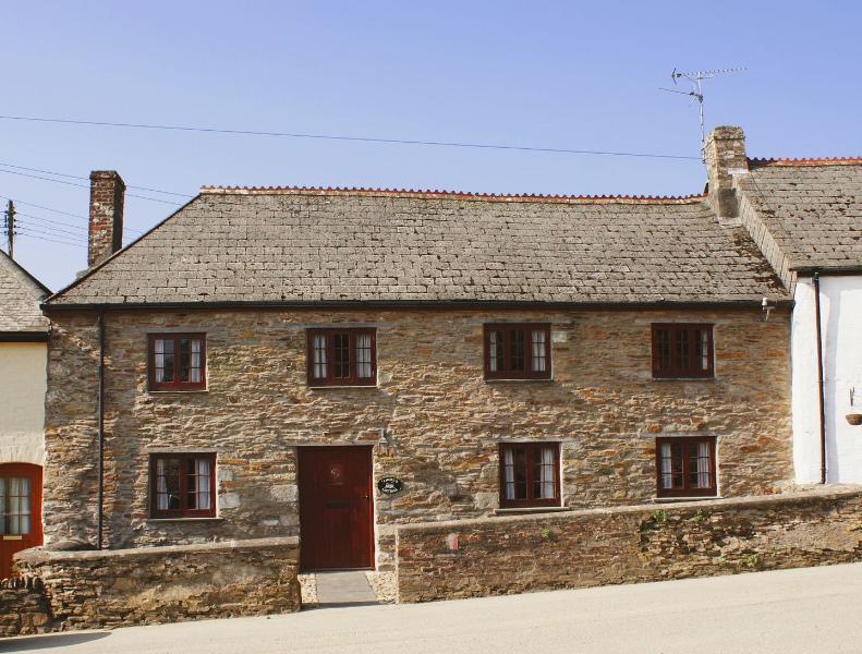 Samuels Cottage - Image 1 - Lanreath - rentals
