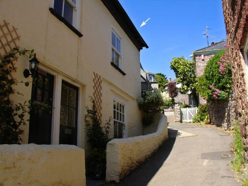 Blair Cottage - Image 1 - Kingsand - rentals