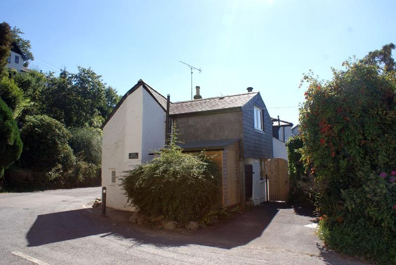 Mote Cottage - Image 1 - Lostwithiel - rentals