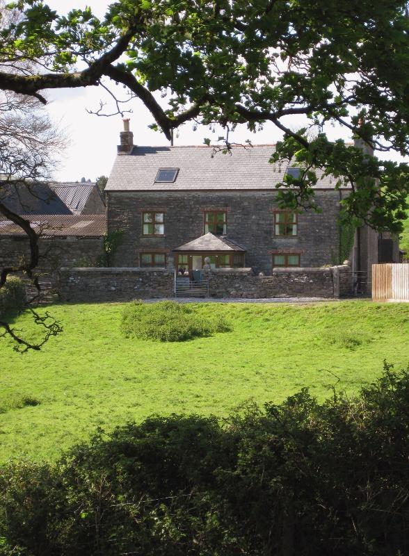 Haye Barton Farm - Image 1 - Liskeard - rentals