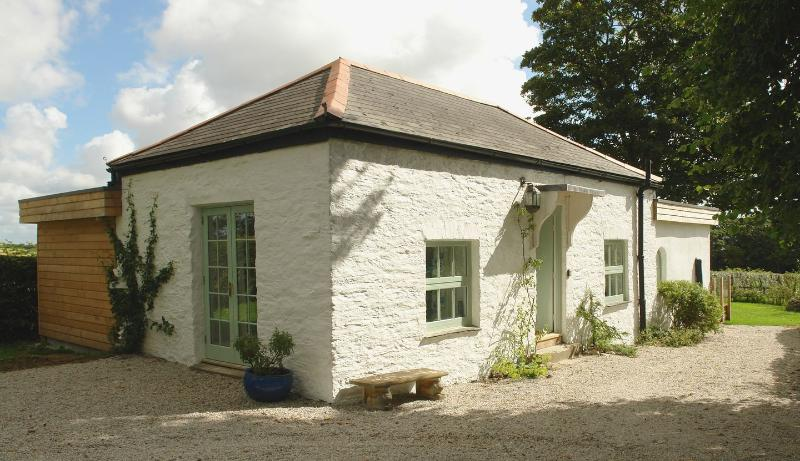 Parc Vean Cottage - Image 1 - Mylor Churchtown - rentals