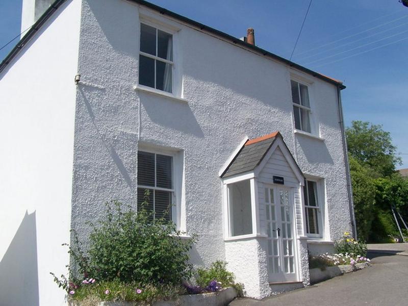 Rocklee House - Image 1 - Saint Mawes - rentals