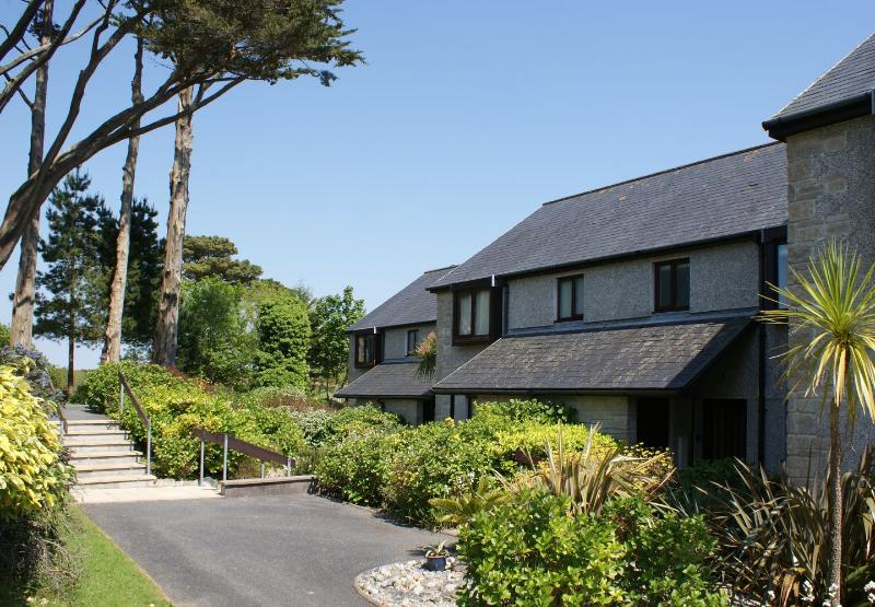 No 65 Lower Maen Cottages - Image 1 - Falmouth - rentals