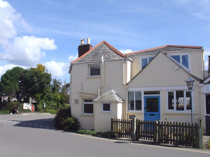 Turnpike Cottage - Image 1 - Portscatho - rentals