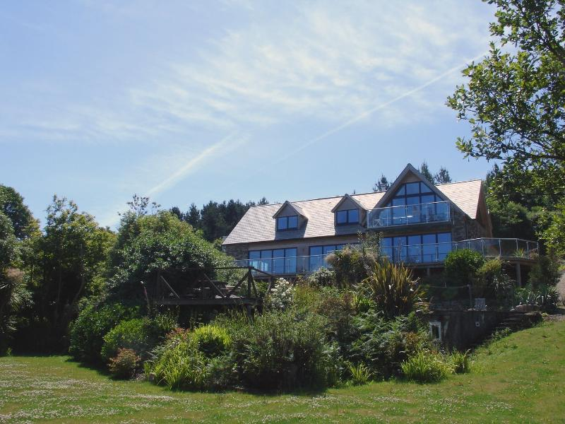 Hedgerows - Image 1 - Falmouth - rentals