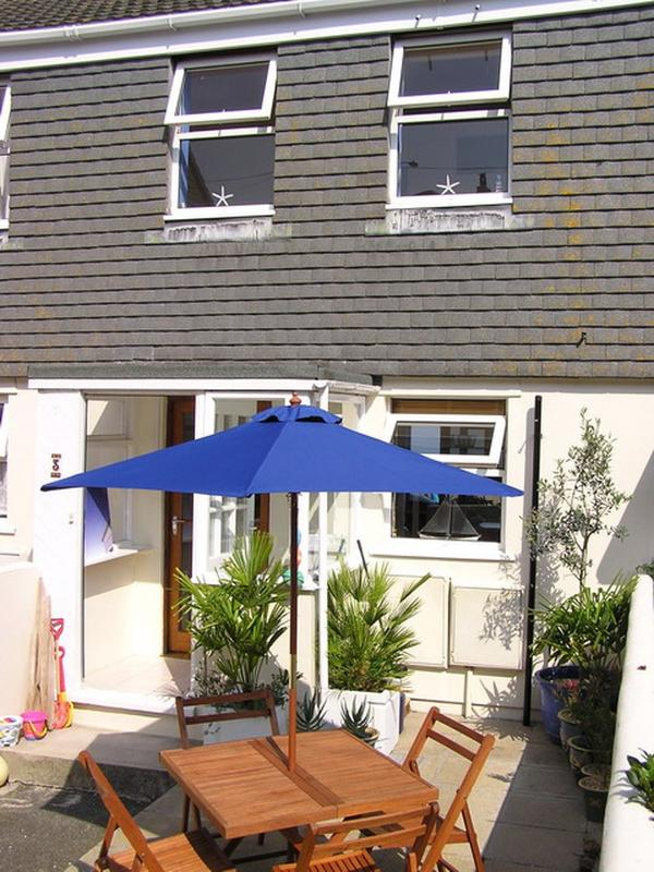 Dolphins - Image 1 - Saint Ives - rentals