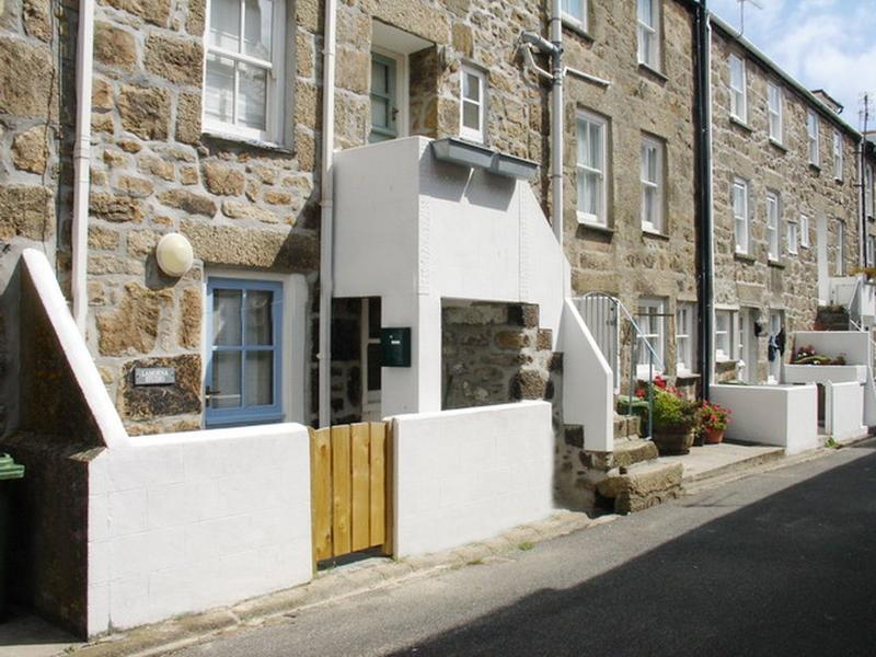Lamorna Studio - Image 1 - Saint Ives - rentals