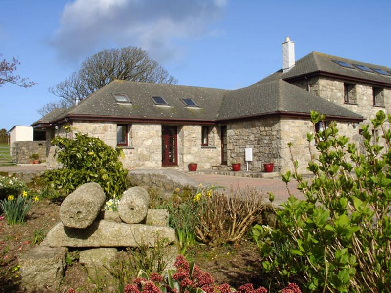 Venwyn Manor - Image 1 - Saint Ives - rentals