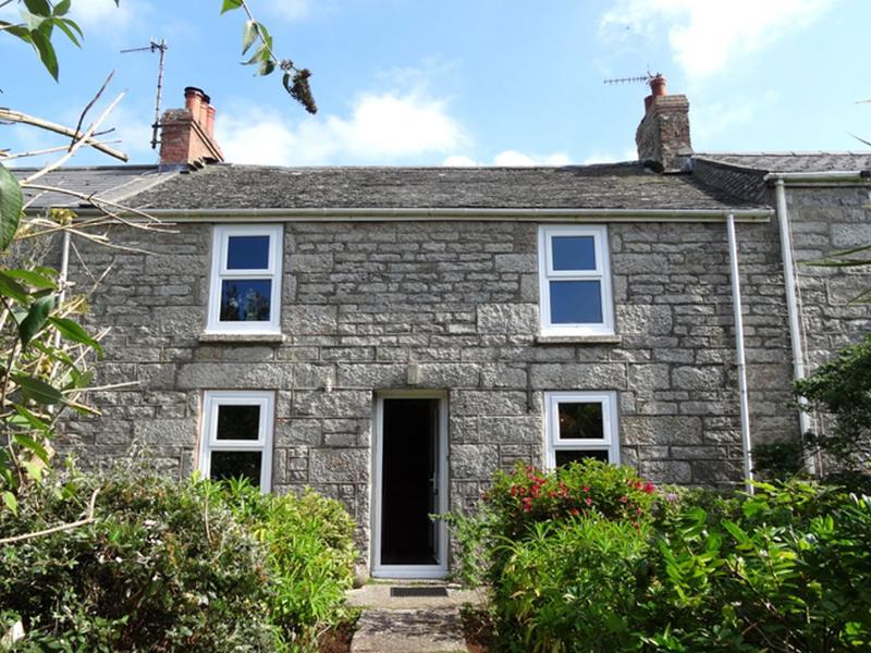 3 Carralack Terrace - Image 1 - Penzance - rentals