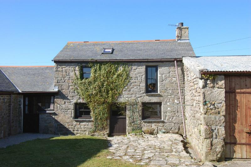Jennys Cottage - Image 1 - Pendeen - rentals