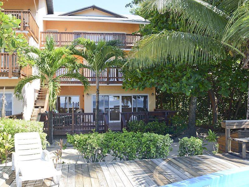 Bayside Villas 1A - Image 1 - West Bay - rentals
