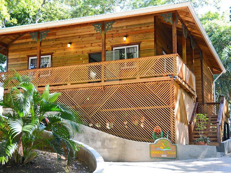 Craboo Villa - Image 1 - West Bay - rentals