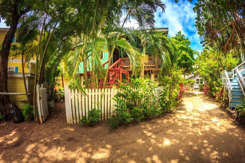 Monkey La La Upper - Image 1 - West Bay - rentals