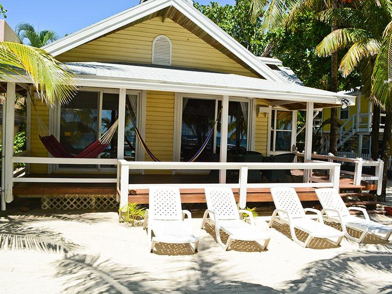 Casa Martin - Image 1 - West Bay - rentals