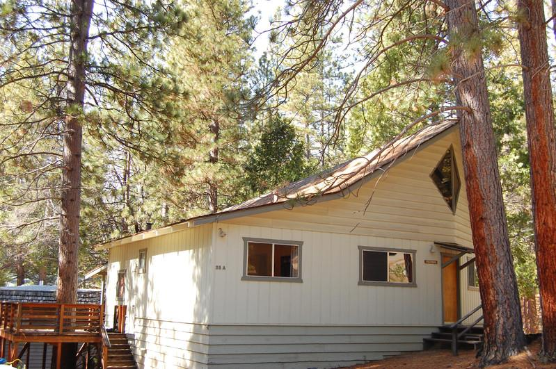 (25A) Villarreal Retreat - (25A) Villarreal Retreat - Yosemite National Park - rentals