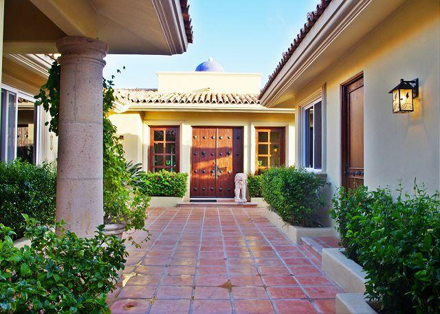 Casa Stamm, Hacienda-style home perfect for families. - Image 1 - Cabo San Lucas - rentals