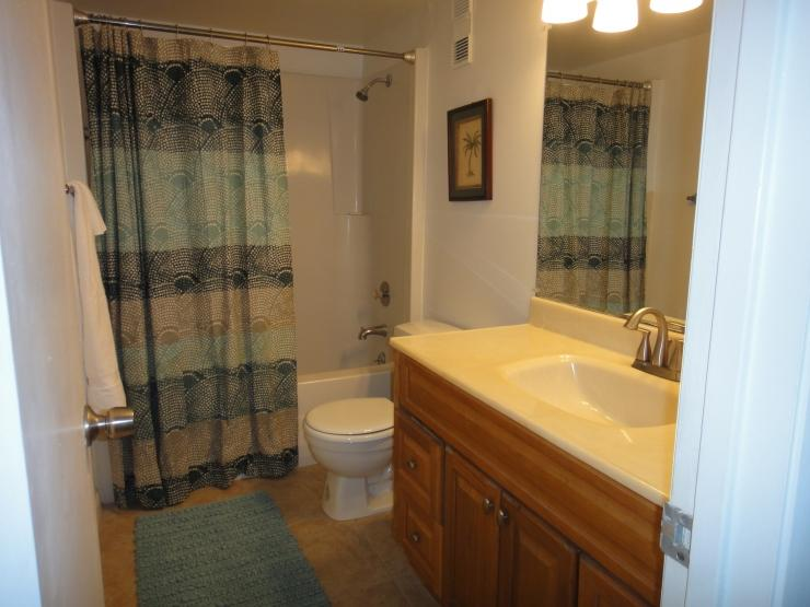 7520 Ridgewood Ave Unit #601 :: Cape Canaveral Vacation Rental - Image 1 - Cape Canaveral - rentals