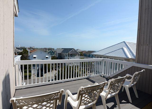 Oh My Lanta - Image 1 - Wrightsville Beach - rentals