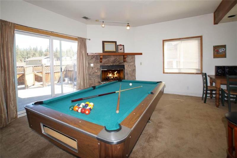 Big Blue House - Image 1 - City of Big Bear Lake - rentals