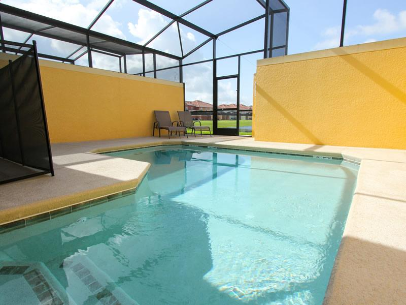 4BR/3BA Paradise Palms townhome CUP8934 - Image 1 - Four Corners - rentals