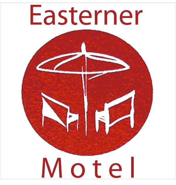 The classic logo of our well-established motel, the Easterner Motel. - GATEWAY TO THE HAMPTONS! - Southampton - rentals