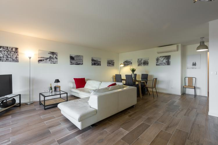 Villa Romance 3 - Image 1 - Cannes - rentals