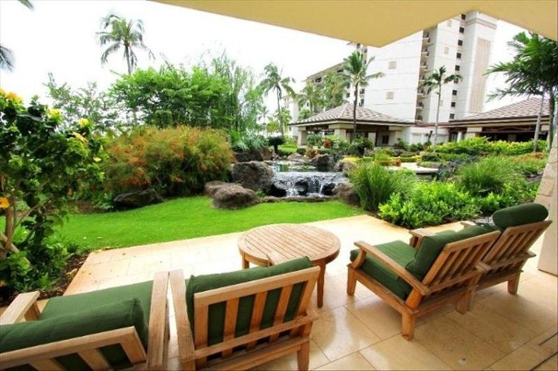 AKALA FALLS SUITE' GROUND FLOOR Luxurious One of a - Image 1 - Kapolei - rentals
