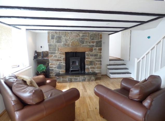 Y Bwthyn - Image 1 - Goodwick - rentals