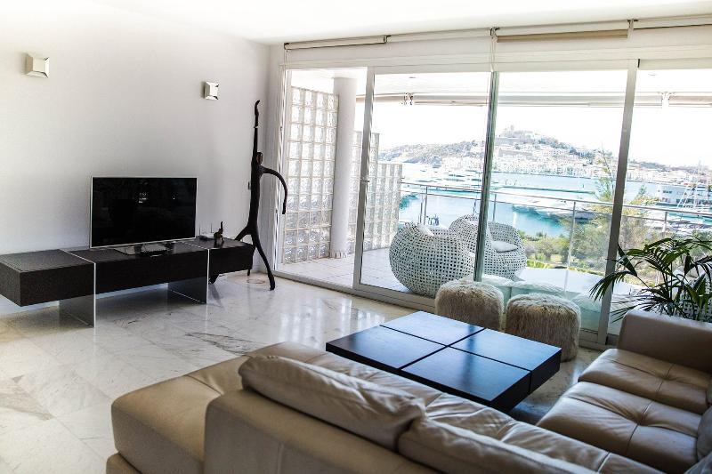 Apartment White - Image 1 - Ibiza - rentals