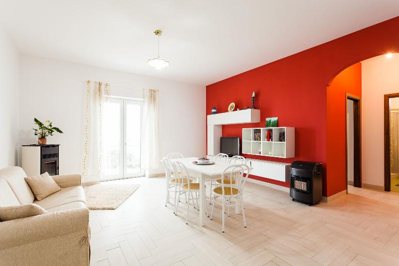 Casa Agata - Image 1 - Massa Lubrense - rentals